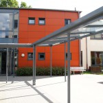 OGS-Gebäude