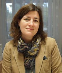 Stefanie Waanders